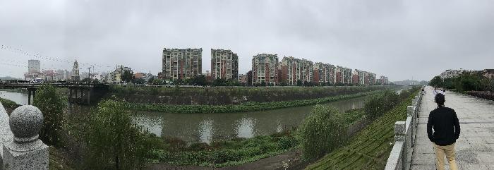 贺杰奥思签订桃江县沿江风光带景观亮化工程设计项目