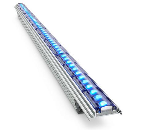 飞利浦LED洗墙灯具 户外楼体照明 BCS439eColorGrazePowercore