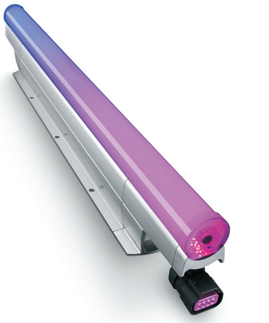 飞利浦LED轮廓灯 线形柱户外 BCP495 iColor Accent MX Powercore