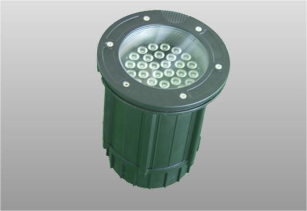 NEL026   类型:埋地灯