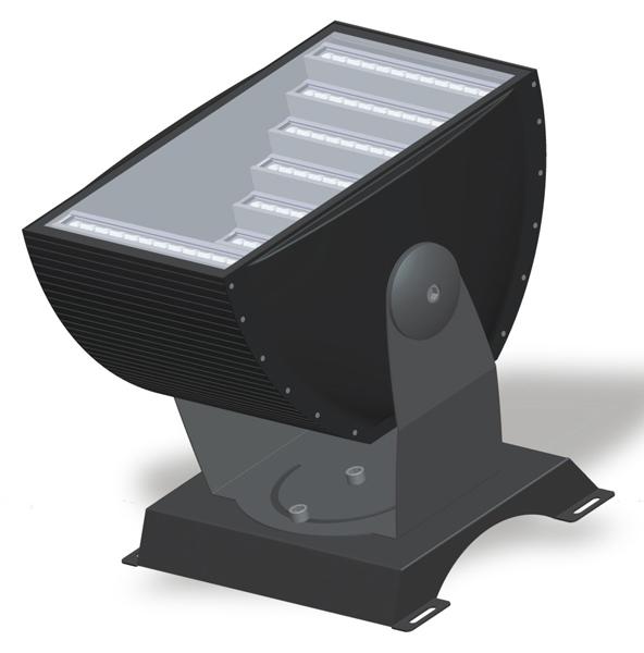 DAC-C01 组合型投光灯