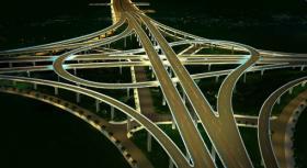 道路桥梁亮化工程