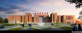 湖南农业大学钢结构图【点击查看】